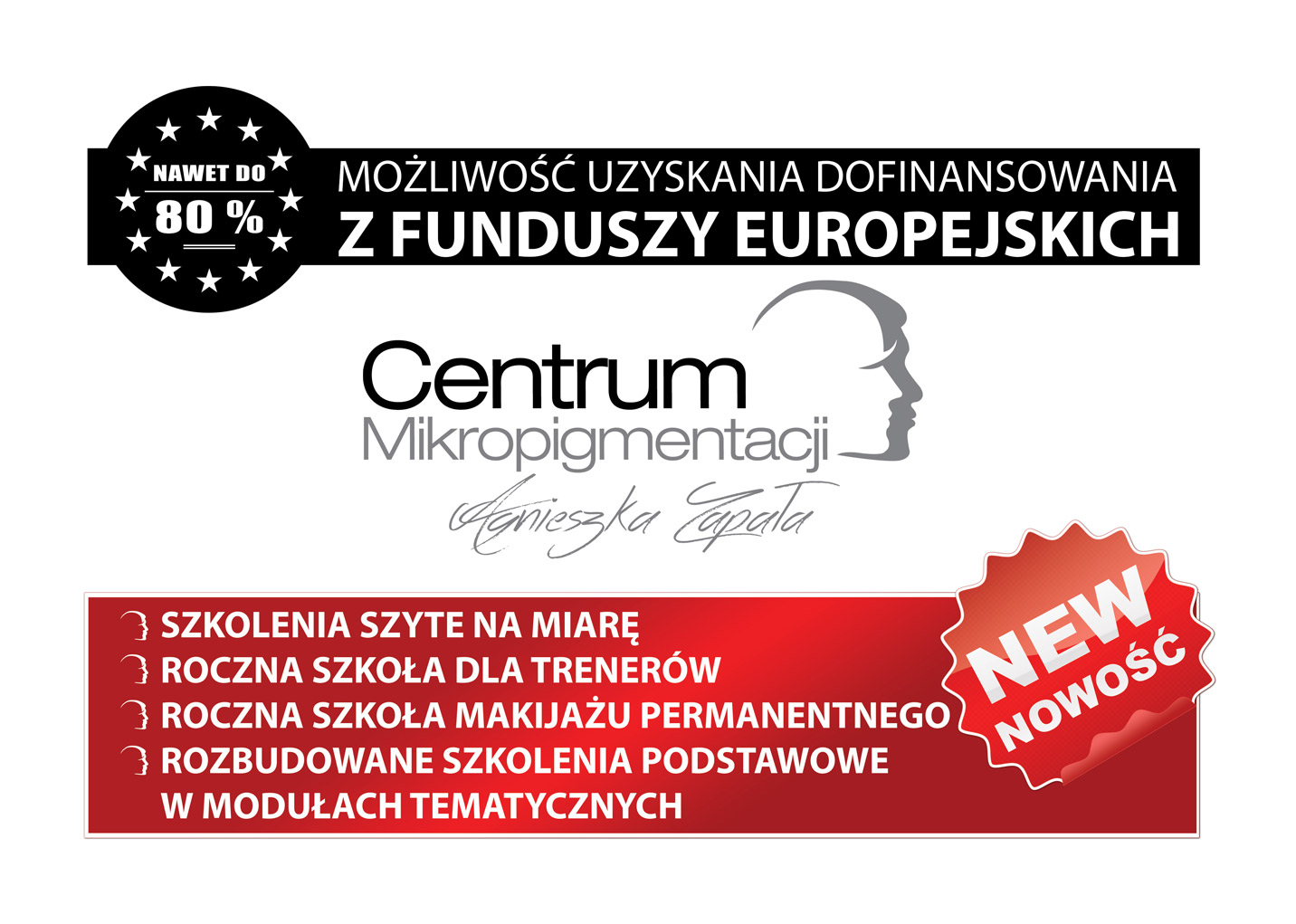 Oferta 2018. Fundusze Europejskie.