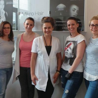 szkolenie makijaż permanentny Warszawa