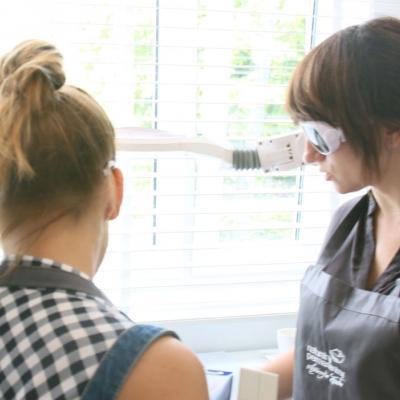 szkolenie z makijażu permanentnego Warszawa