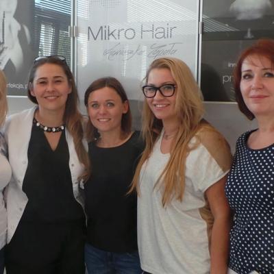 Centrum Mikropigmentacji Agnieszka Zapała szkolenie
