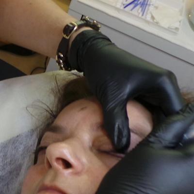 szkolenie makijaż permanentny Warszawa, opinie