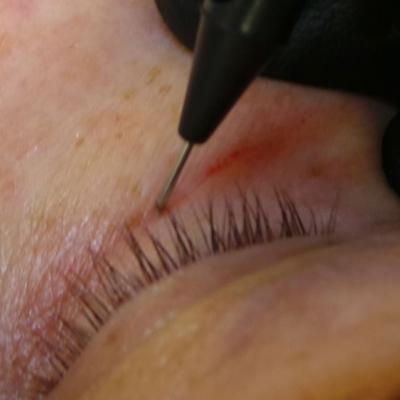 szkolenie z makijażu permanentnego kreski Warszawa
