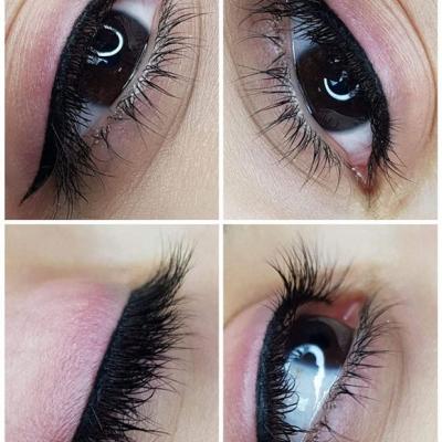 kreski makijaż permanentny efekt