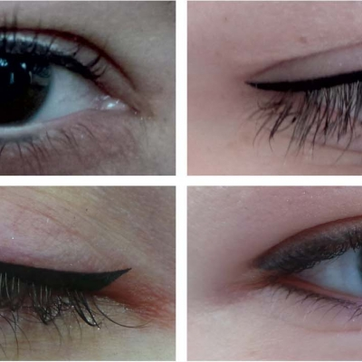 Perfect eyes makijaż permanentny kreski