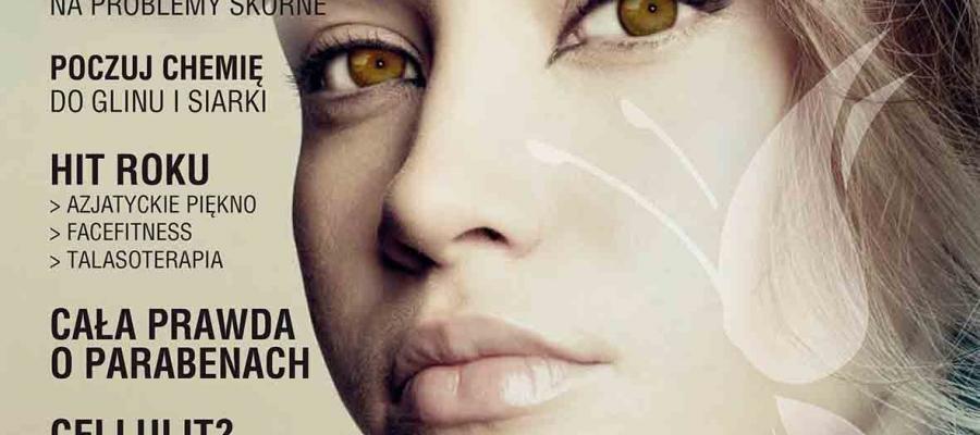 okładka Kosmetologia Estetyczna