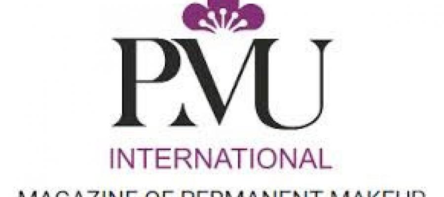 PMU INTERNATIONAL MAGAZINE OF PERMANENT MAKE UP