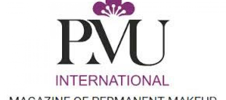 PMU INTERNATIONAL MAGAZINE OF PERMANENT MAKE UP