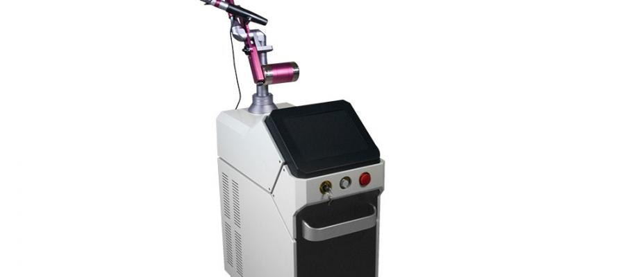 Lasery do usuwania tatuaży
