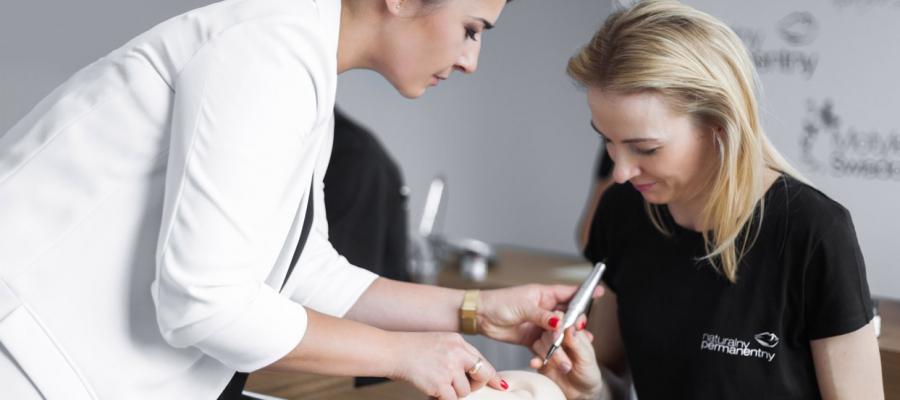 makijaż permanentny szkolenia szyte na miarę